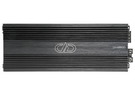DD Audio DM2500
