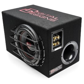 DD Audio LE-M10