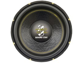 Ground Zero GZIW 12SPL D2